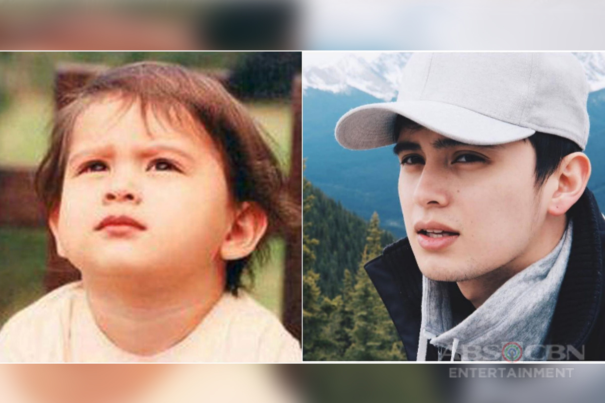 9 adorable photos of James Reid that will make you pinch your screen