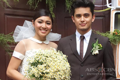 PHOTOS: Basti's beautiful bride Iris