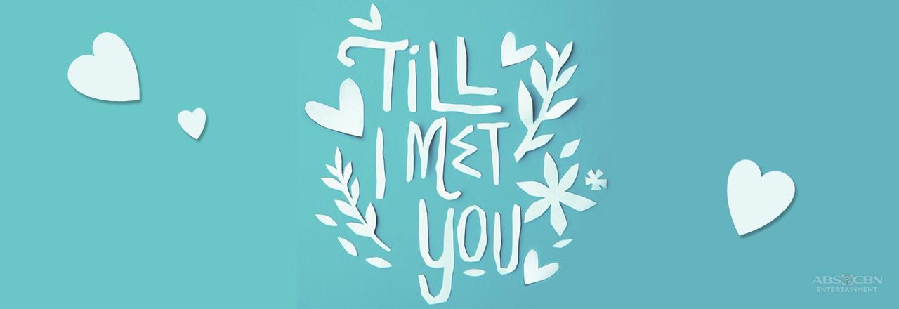75 серия До встречи с тобой / Till I Met You