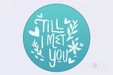 "Press statement on ""Till I Met You"""