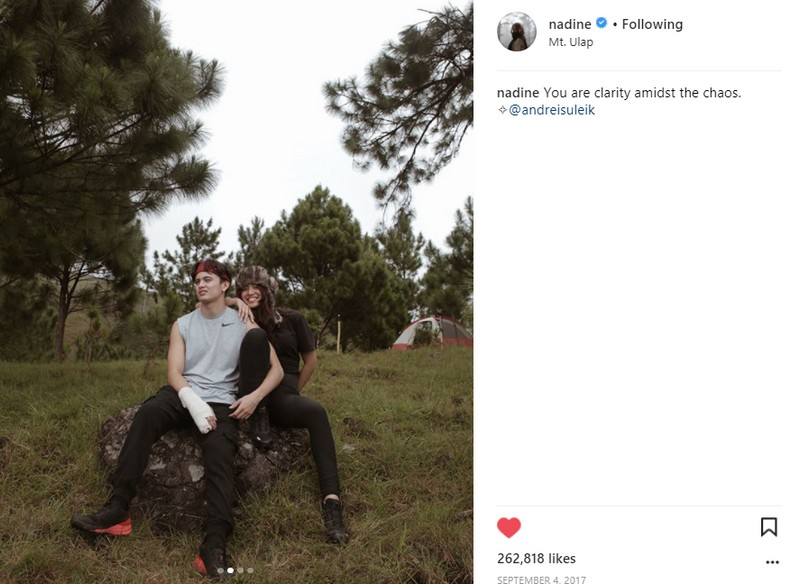 "26 photos of JaDine that are actually relationship goals without being ""corny"""