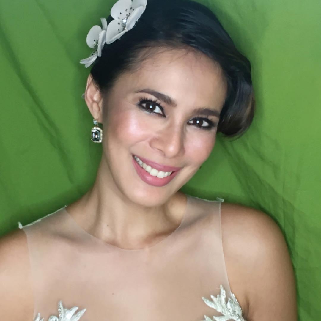 Behind-the-scenes: Kasalang Val at Nestor sa Till I Met You