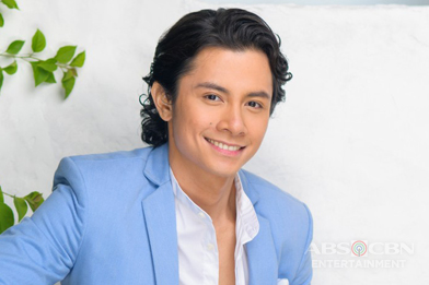 LOOK: Till I Met You's JC Santos  through the years