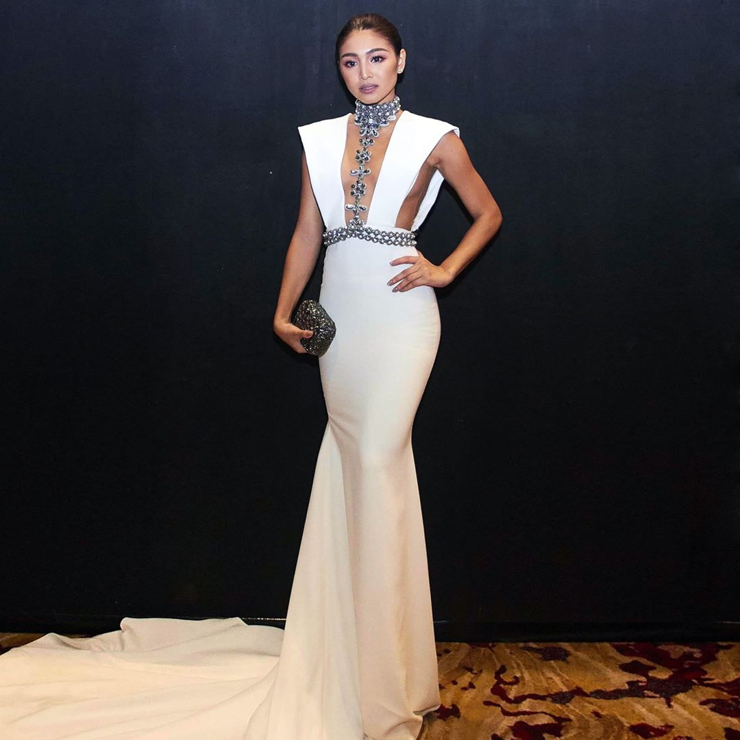 46 Photos Of The Philippines' Sexiest Nadine Lustre