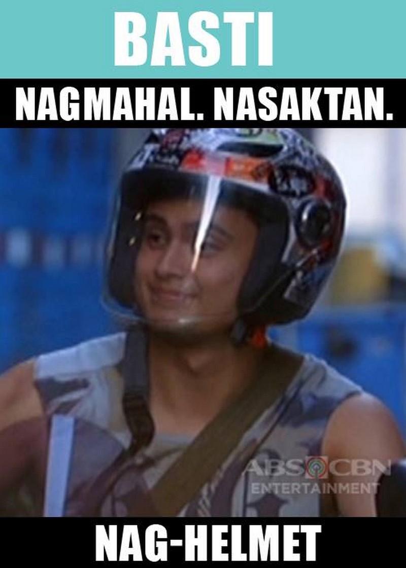 Nagmahal Nasaktan Memes: Till I Met You Edition
