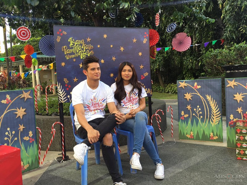 ABS-CBN Christmas Station ID 2016: Till I Met You