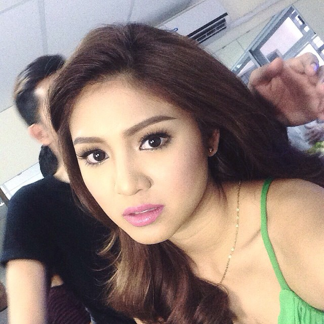 40 Instagram photos of Nadine that you shouldn't miss