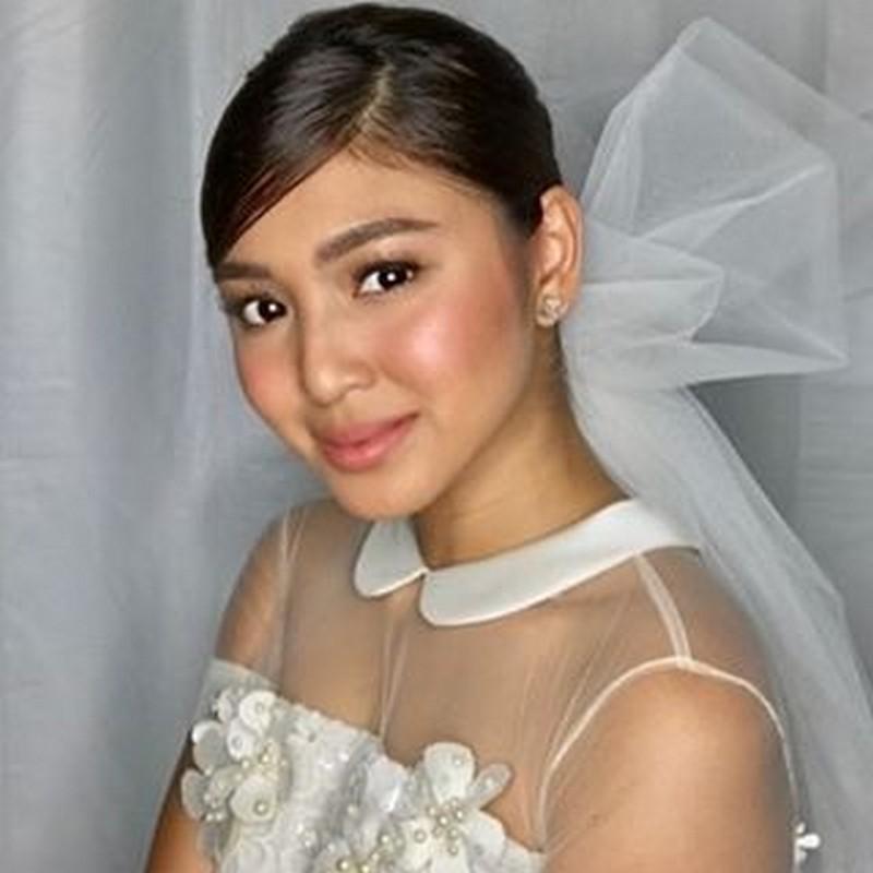PHOTOS: Basti's beautiful bride Iris