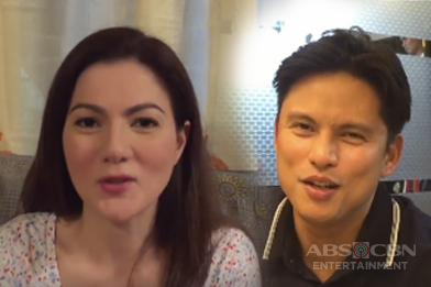 TIMY Real Episode: Carmina Villarroel and Zoren Legaspi, may revelations tungkol sa kanilang relationship!