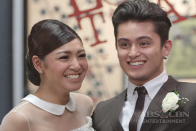 "5 things newlyweds can learn from Iris and Basti of ""Till I Met You"""
