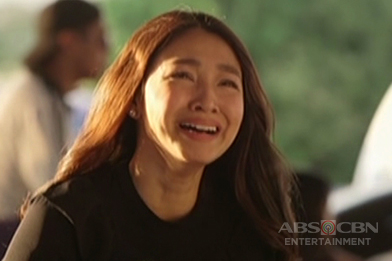 Episode 105: Iris, naluha nang hindi maabutan ang flight ni Basti